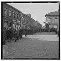 UI 198Fo30141702150065 Hirdmønstring i Halden. Fylkesfører i Østfold, Hoff, taler 1941-05-04 (NTBs krigsarkiv, Riksarkivet).jpg