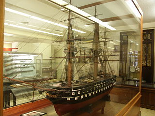 USS <i>Delaware</i> (1820)