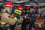 USS George Washington firefighting exercise 141206-N-XF988-014.jpg