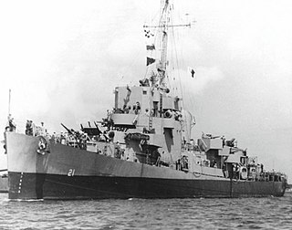 USS <i>Harold C. Thomas</i>