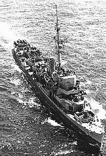 USS <i>Ira Jeffery</i> (DE-63)