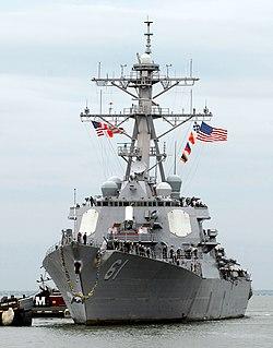 USS <i>Ramage</i>