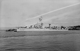 USS <i>Stickell</i> (DD-888)