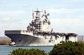 US Navy 020628-N-3228G-002 USS Tarawa (LHA 1).jpg