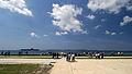 US Navy 060515-N-5328N-468 Oriskany is towed to sea from Naval Air Station Pensacola.jpg