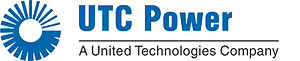 UTC Power - Image: UTC Power Logo