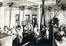 Morrill Hall (University of Vermont) - Wikipedia on