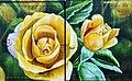 Uetersen Verteilerkasten Rosarium Candlelight 02.jpg