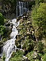 Ujëvara e Sotirës - Sotira Waterfall.jpg