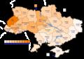 Ukraine Presidential Dec 2004 Vote (Yushchenko).png