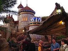 Magic Kingdom Wikipedia