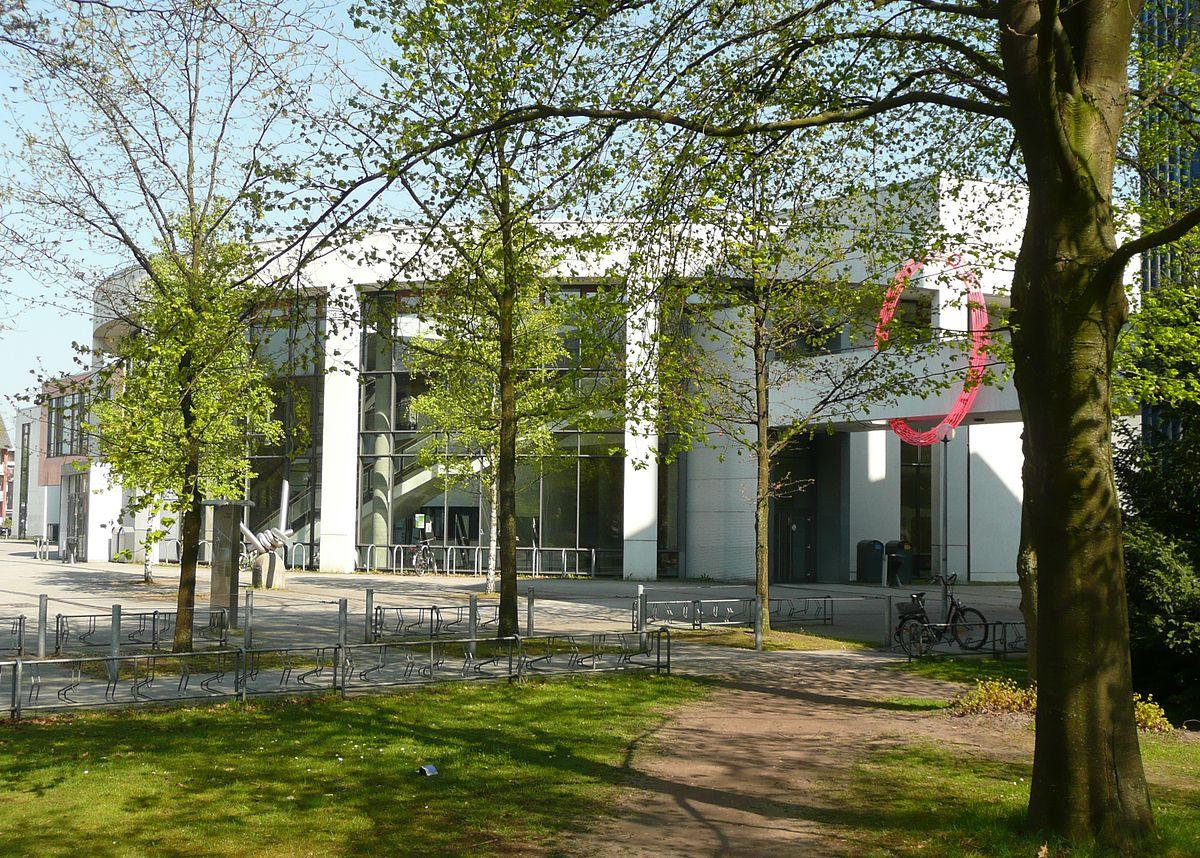 Uni Oldenburg Bib
