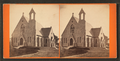 Unitarian Church at Germantown, Philadelphia, by Newell, R., d. 1897.png