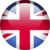 United Kingdom flag-orb