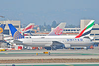 N669UA - B763 - Not Available