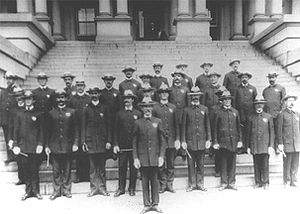 United States Park Police - U.S. Park Police