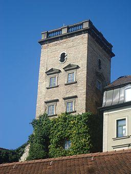 Unterer Brunnenturm