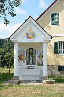 Unterfeistritz Kapelle.JPG