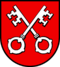 Coat of Arms of Untersiggenthal