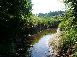 Graumenos upė. Foto:Lamata at lt.wikipedia