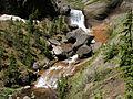 Upper Rio De Los Pinos Falls - panoramio.jpg