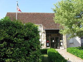 Ussy-sur-Marne Commune in Île-de-France, France
