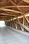 Utica Covered Bridge interior.jpg