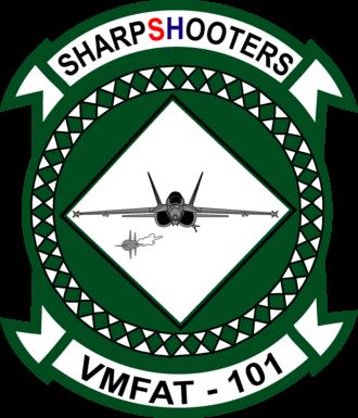 VMFAT-101 - VMFAT-101 Insignia