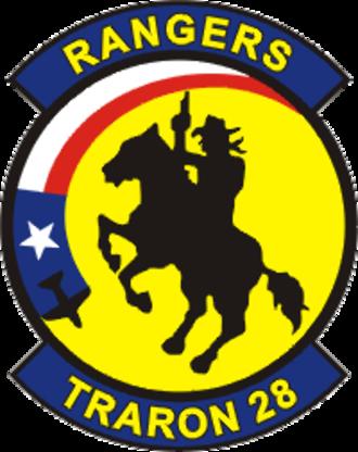 VT-28 - VT-28 Logo