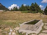 Valle de Pineta - Refugio - Abrevadero 01.jpg
