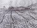 Van Gogh - Umfriedetes Feld hinter dem Hospital Saint-Paul.jpeg
