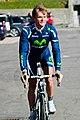 Vasil Kiryienka, Giro dItalia 2011.jpg