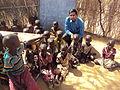 Vasu's Kenya visit.JPG