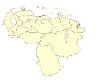 Venezuela-vargas