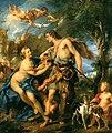 Venus and Adonis. Francois Lemoyne.jpg