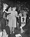 Verkiezing Modinette 1959, Bestanddeelnr 910-7864.jpg