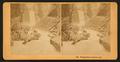 Vernal Falls, Yo-Semite, Cal, by Kilburn Brothers.png