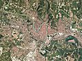 Verona, Italy by Planet Labs.jpg
