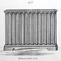 Vertical Tube Coil Radiator No 71 Morris Tasker and Co Illustrated Catalogue (1871).jpg