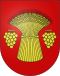Coat of Arms of Vich
