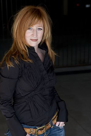 Vicki Lewis - Vicki Lewis in 2011