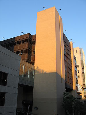 University of Pittsburgh School of Nursing - The Victoria Building