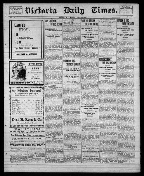 File:Victoria Daily Times (1905-04-10) (IA victoriadailytimes19050410).pdf