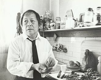 Victor Wong (actor born 1927) - Wong in 1983
