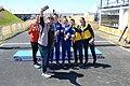 Victory Ceremony BMX Racing 2018 YOG 52.jpg