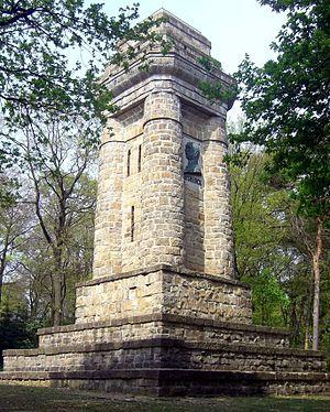 Viersen -  Bismarck Tower
