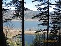 View from Wahkeena Falls 2009.JPG