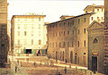 View of Ancient Florence by Fabio Borbottoni 1820-1902 (45).jpg