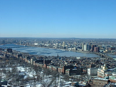 View of Charles River Basin.agr