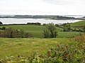 View of Strangford Lough from Ardmillan Road - geograph.org.uk - 752158.jpg